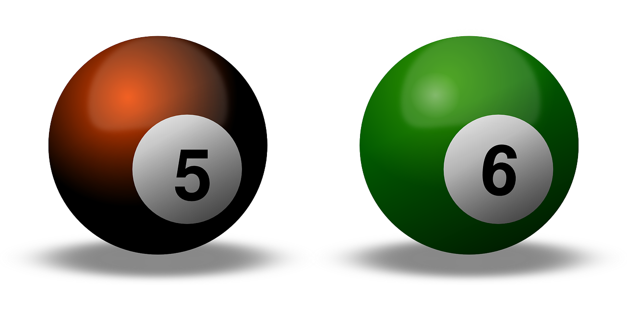 billiard,balls,sports,pool,snooker,pool billiard,green,brown,round,free vector graphics,free pictures, free photos, free images, royalty free, free illustrations, public domain