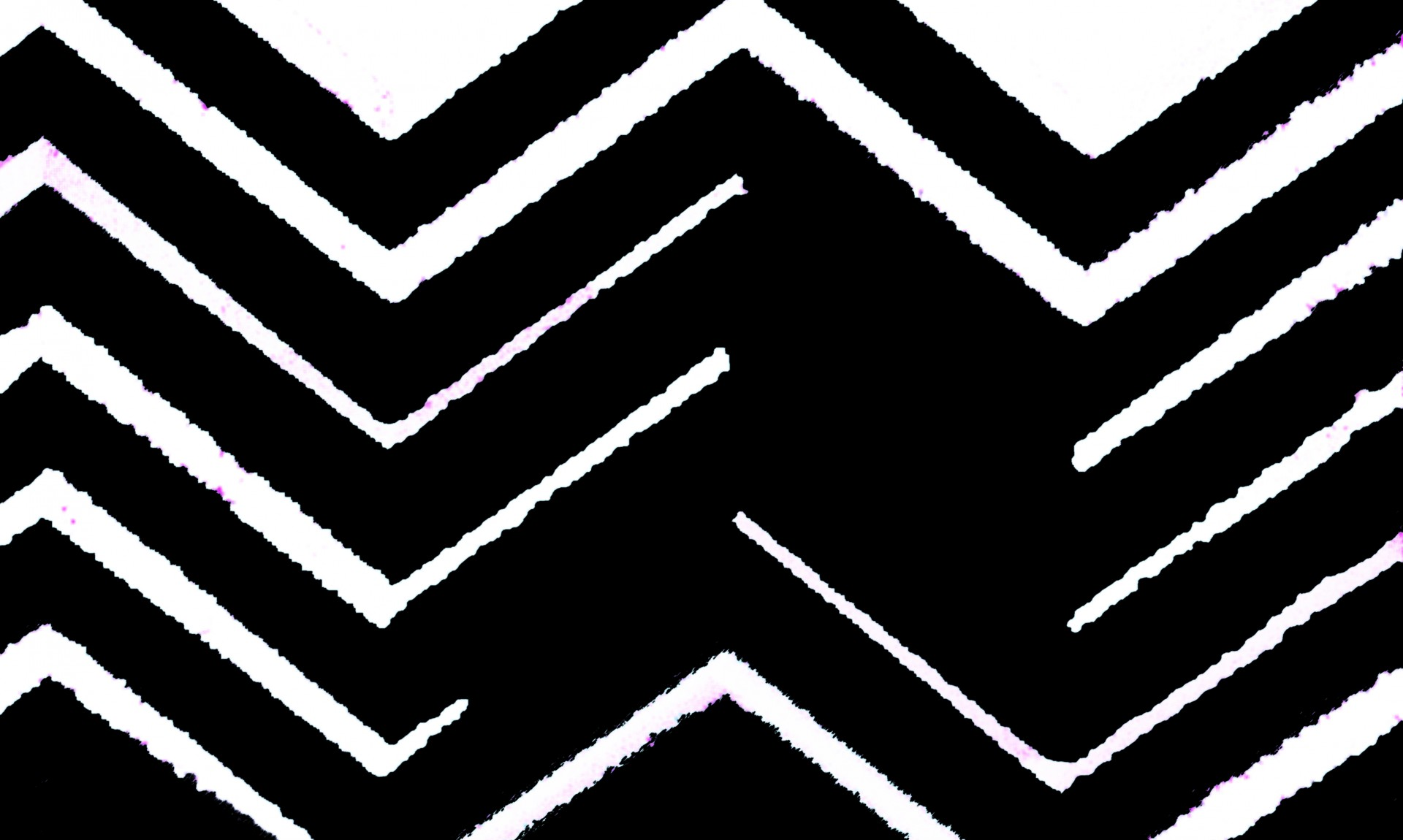 I love the look of chevron patterns for baby blankets but Im not a huge fan of the pointy ends That is why I came up with this pattern for a baby blanket with a