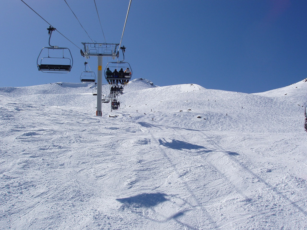 blackcomb whistler british columbia free photo