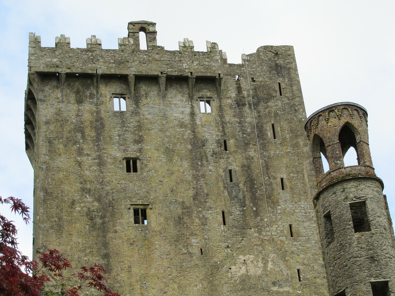 blarney castle,ireland,castle,ruin,medieval,middle ages,free pictures, free photos, free images, royalty free, free illustrations
