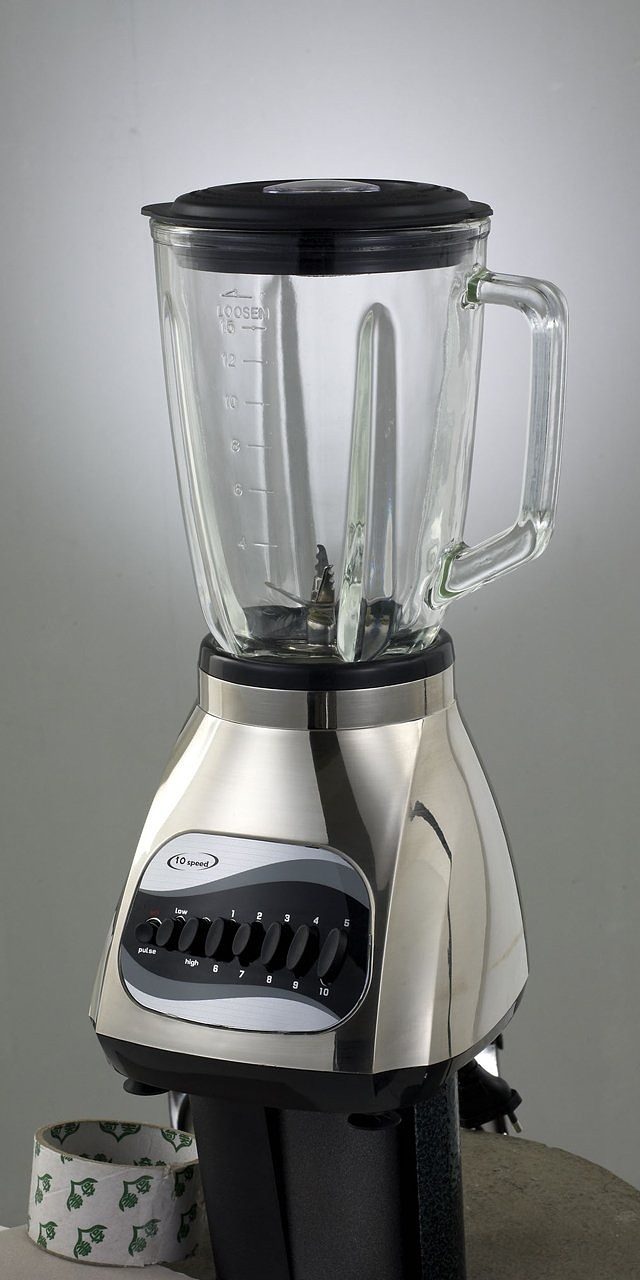 blender mixer juicer free photo