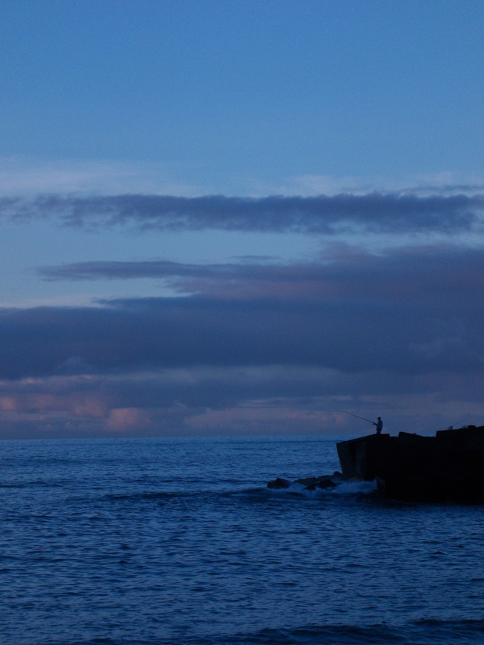 blue sea tenerife free photo