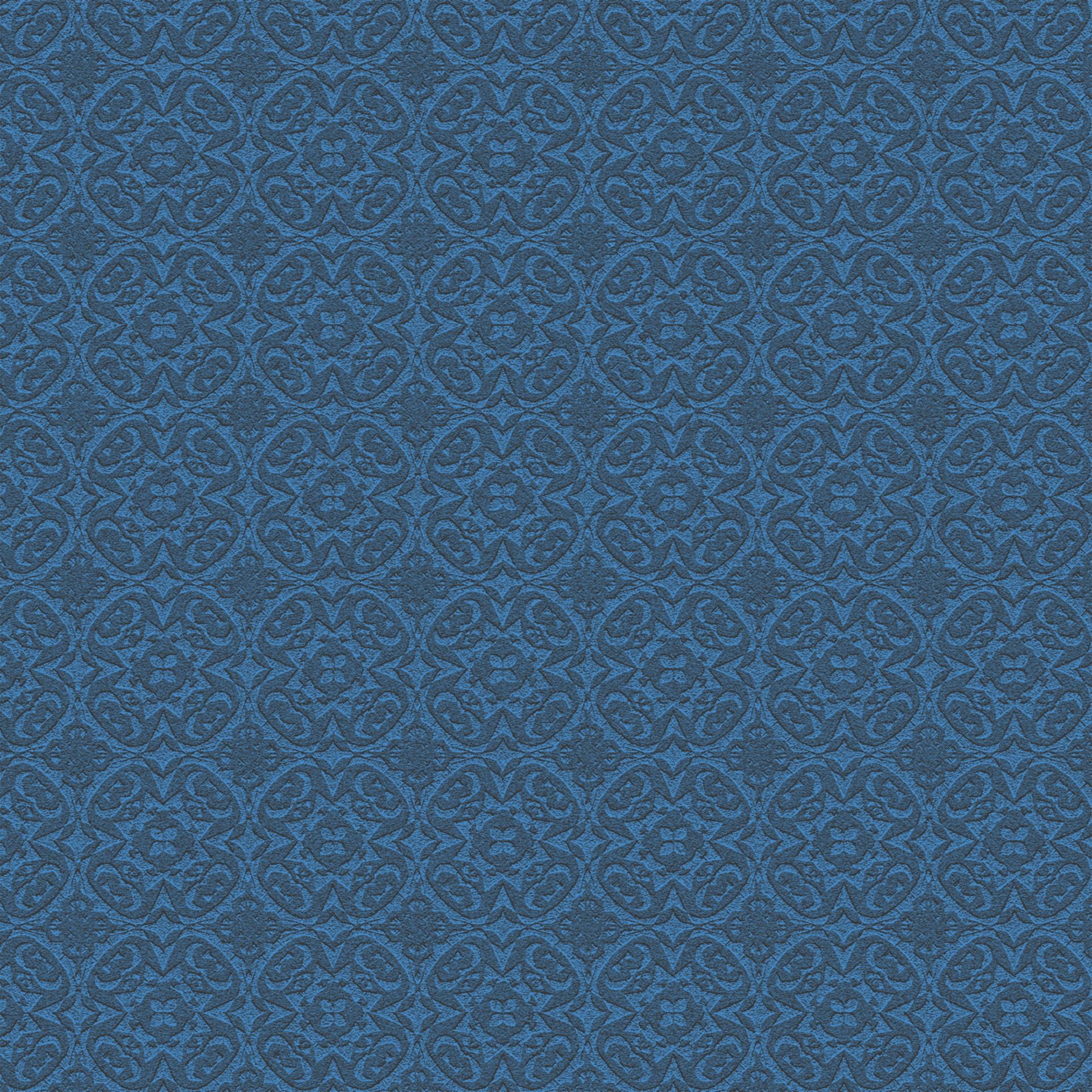Pattern Blue Elegant Wallpaper Background Free Image From
