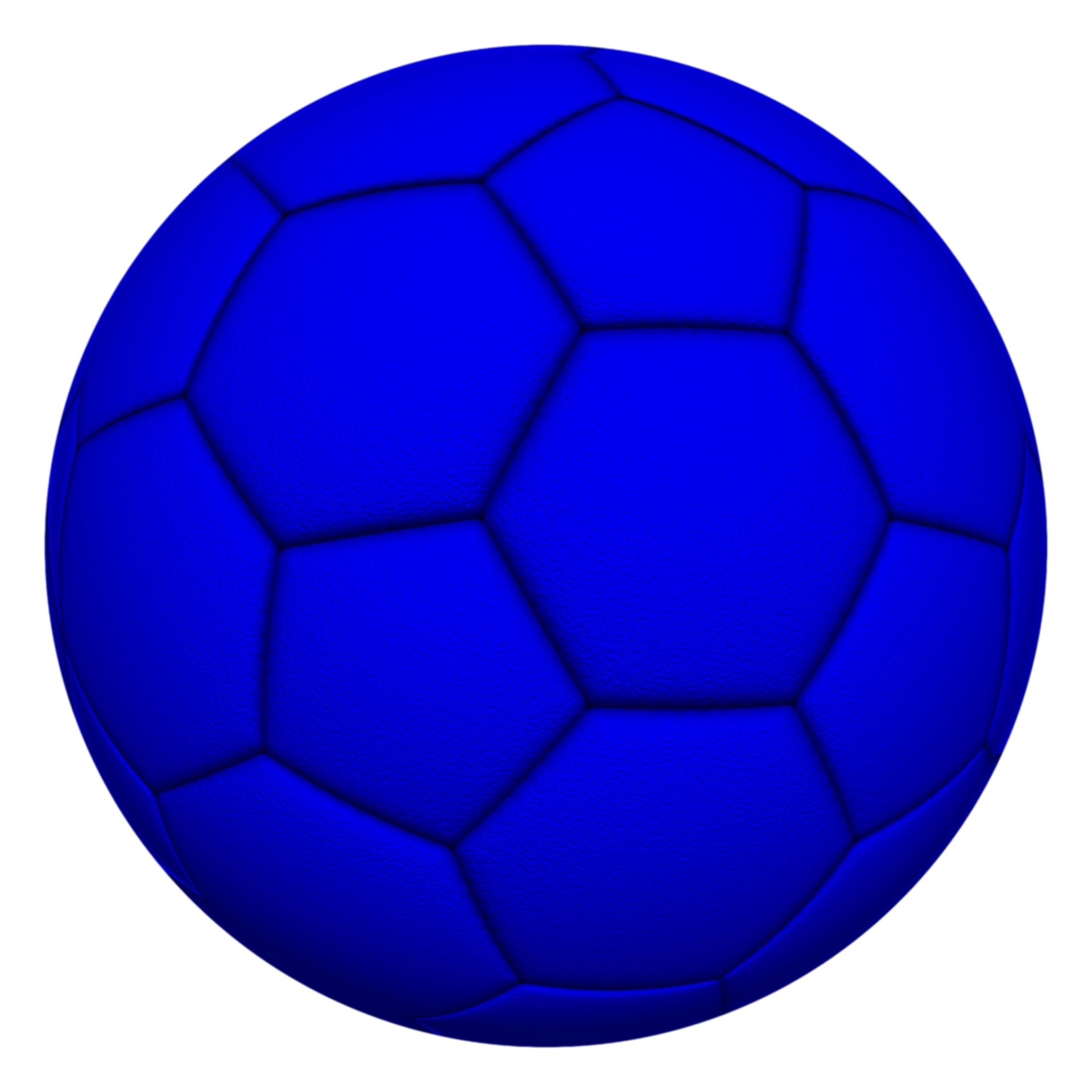 Soccer blue. Ball clipart football free