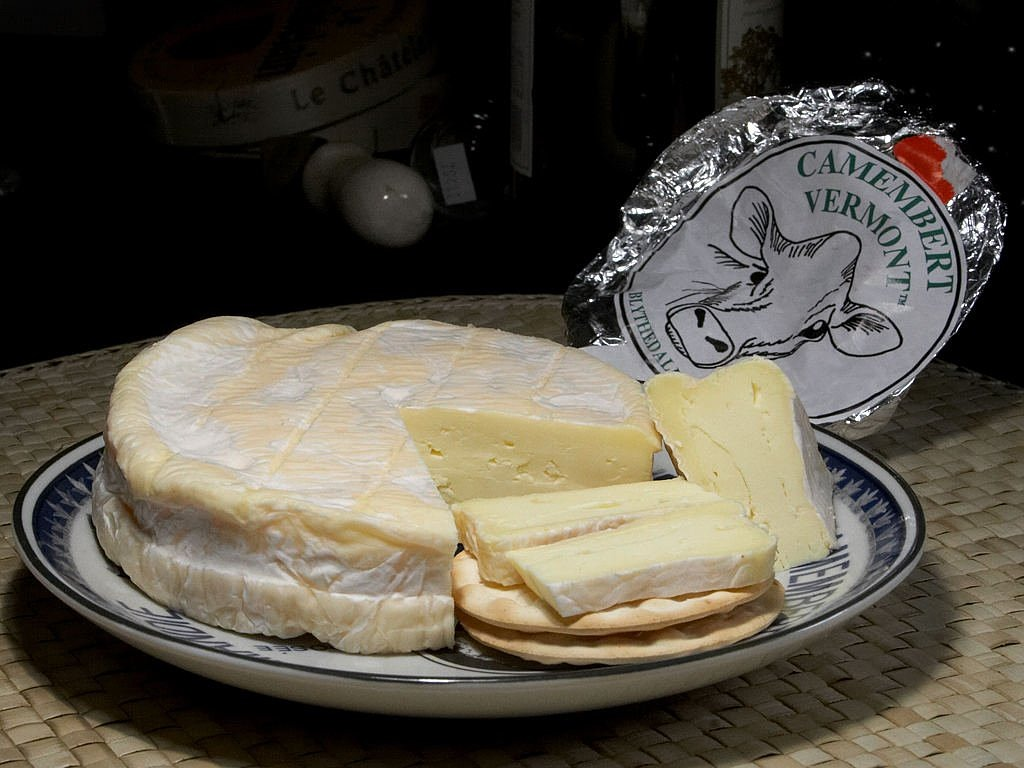 blythedale camembert cheese milk product free picture
