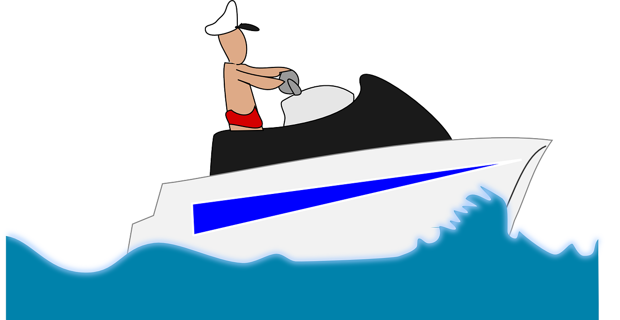 boat leisure navigation