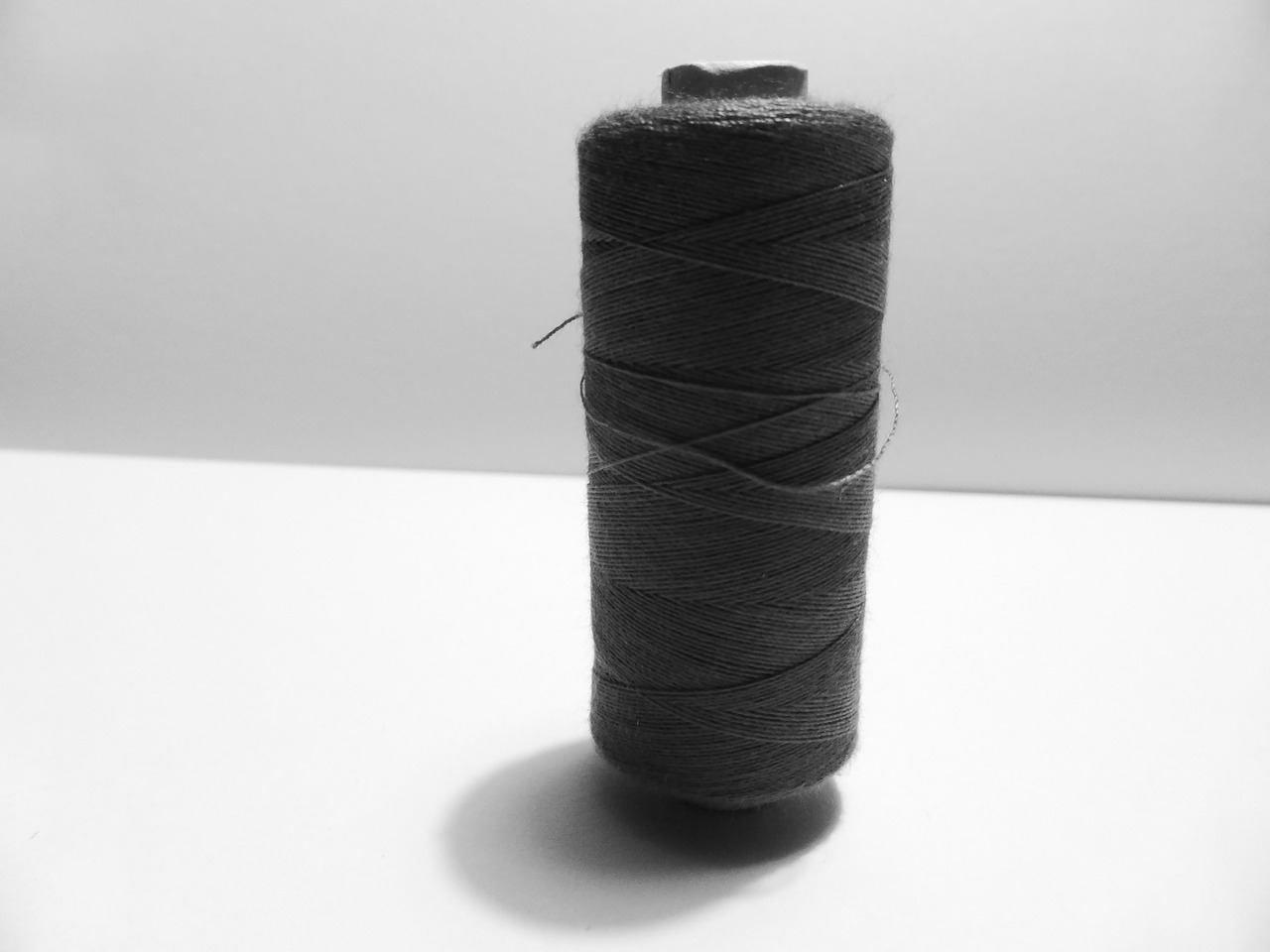 bobbin role thread free photo