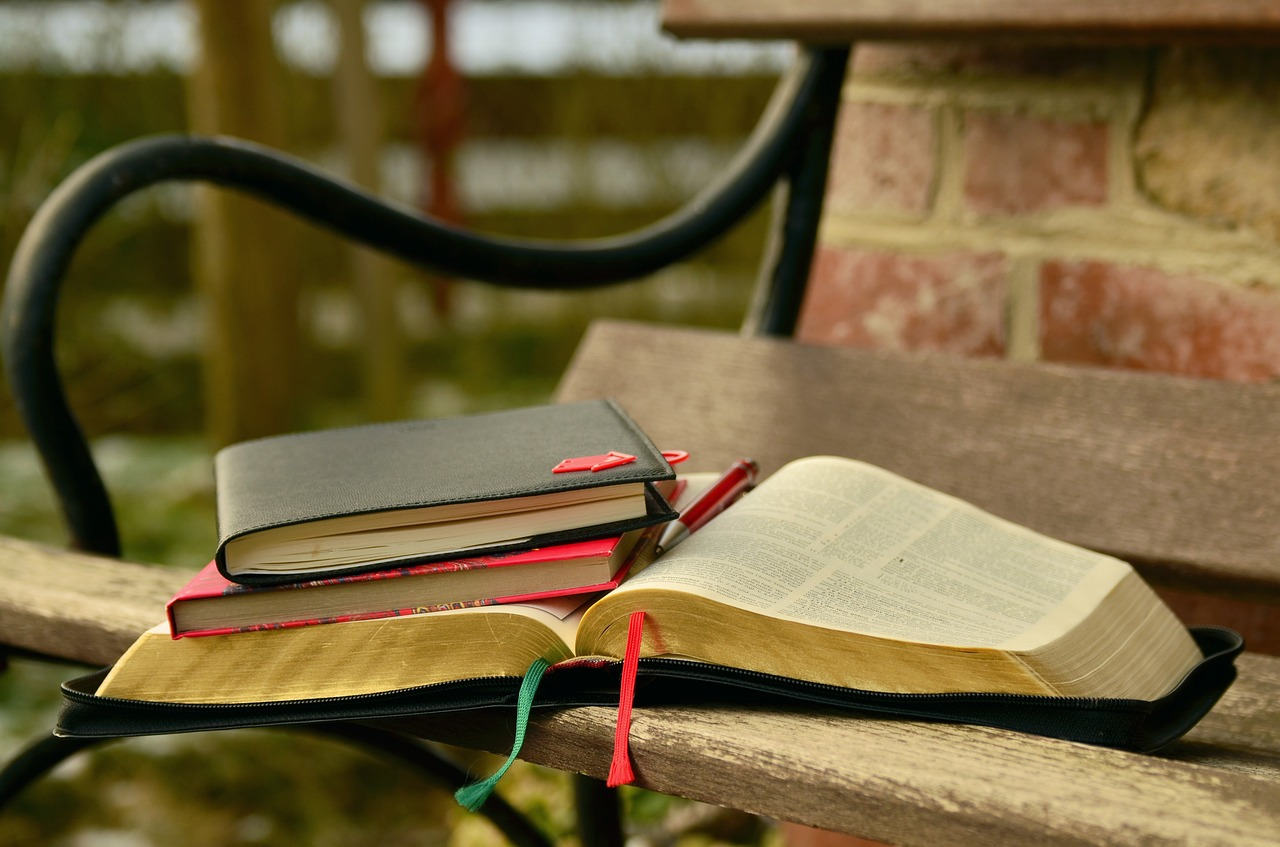 Books,learn,bible,notes,bible study - free photo from needpix com