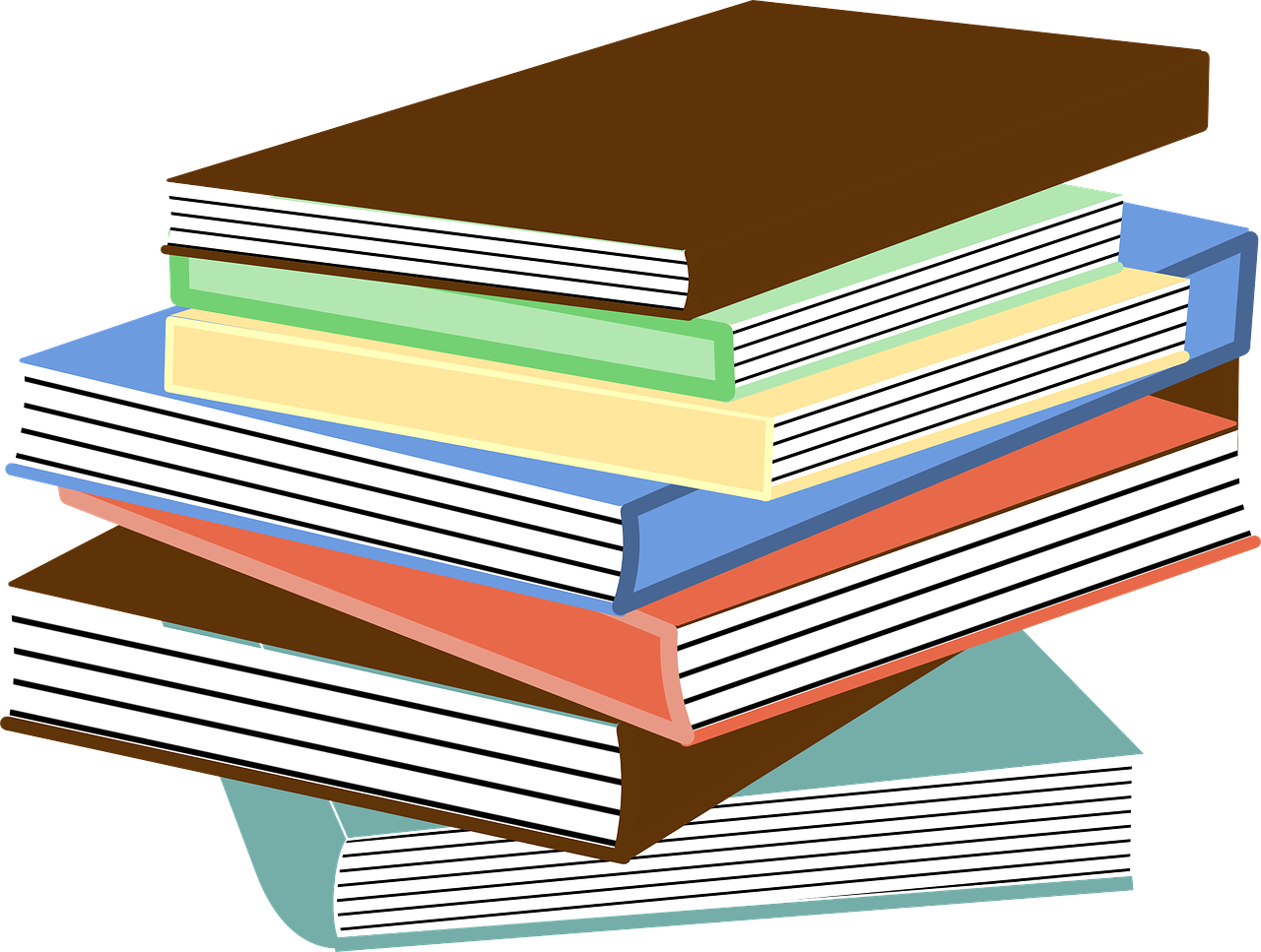 books education textbooks free photo