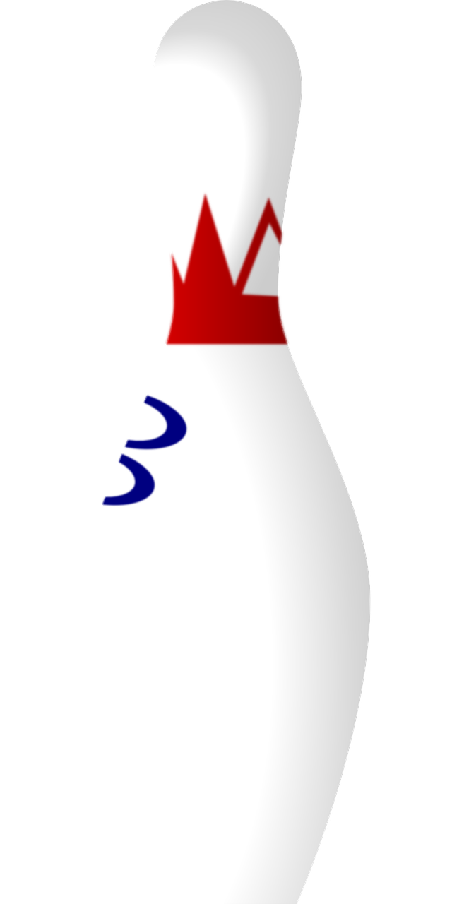 bowling pin sports free picture