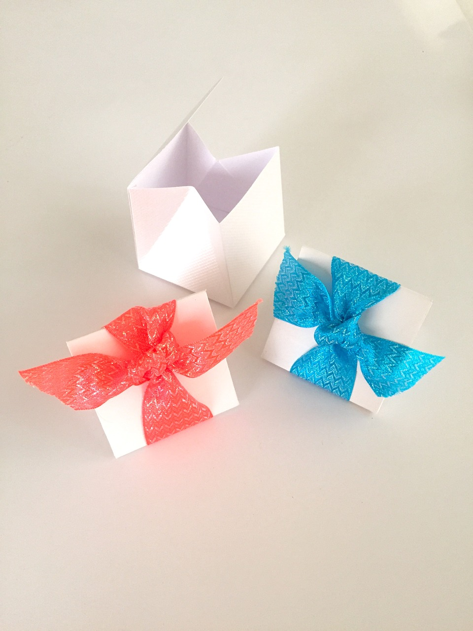 box paper crafts free photo