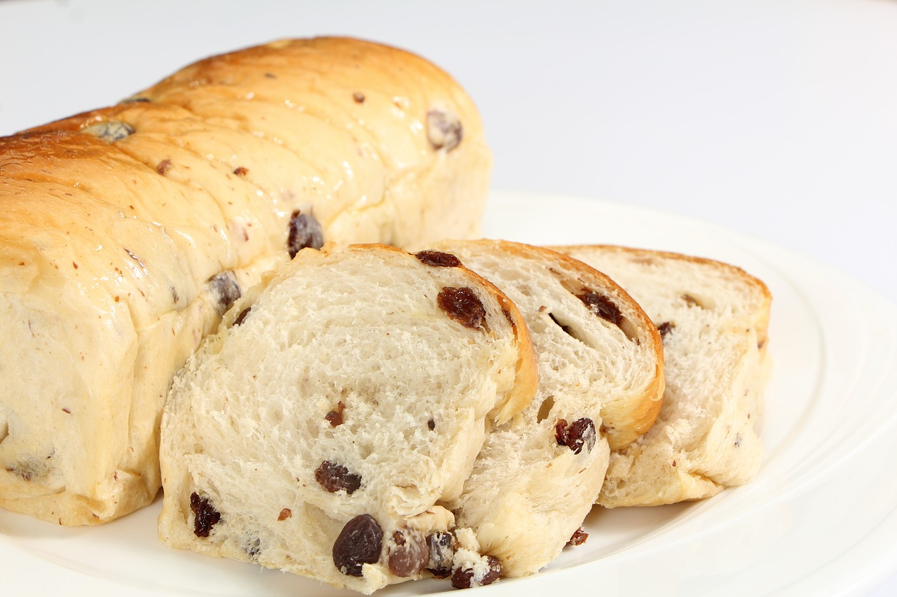 bread raisin bread raisin free photo