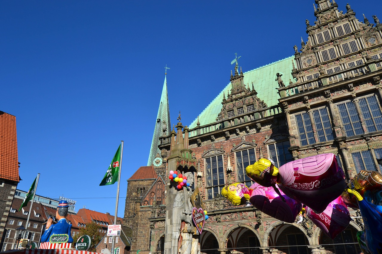 bremen free market buden free photo