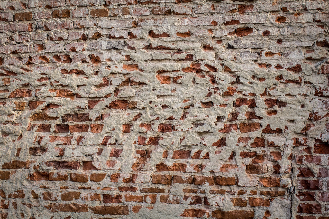 brick wall texture free photo