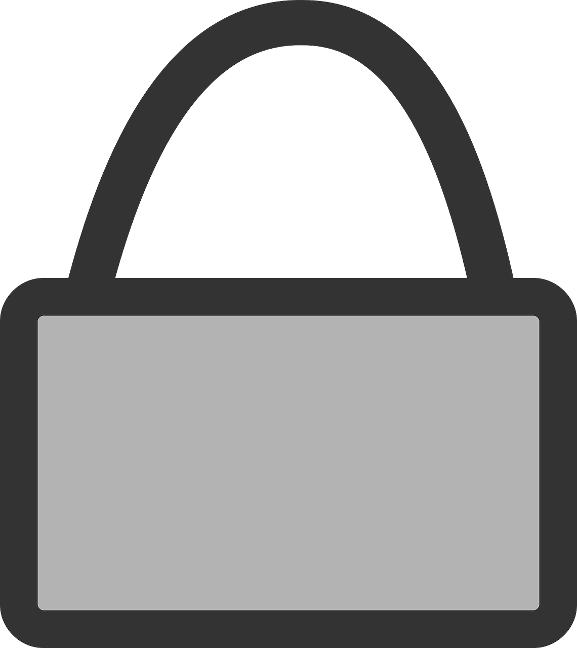 briefcase encrypted secure free photo