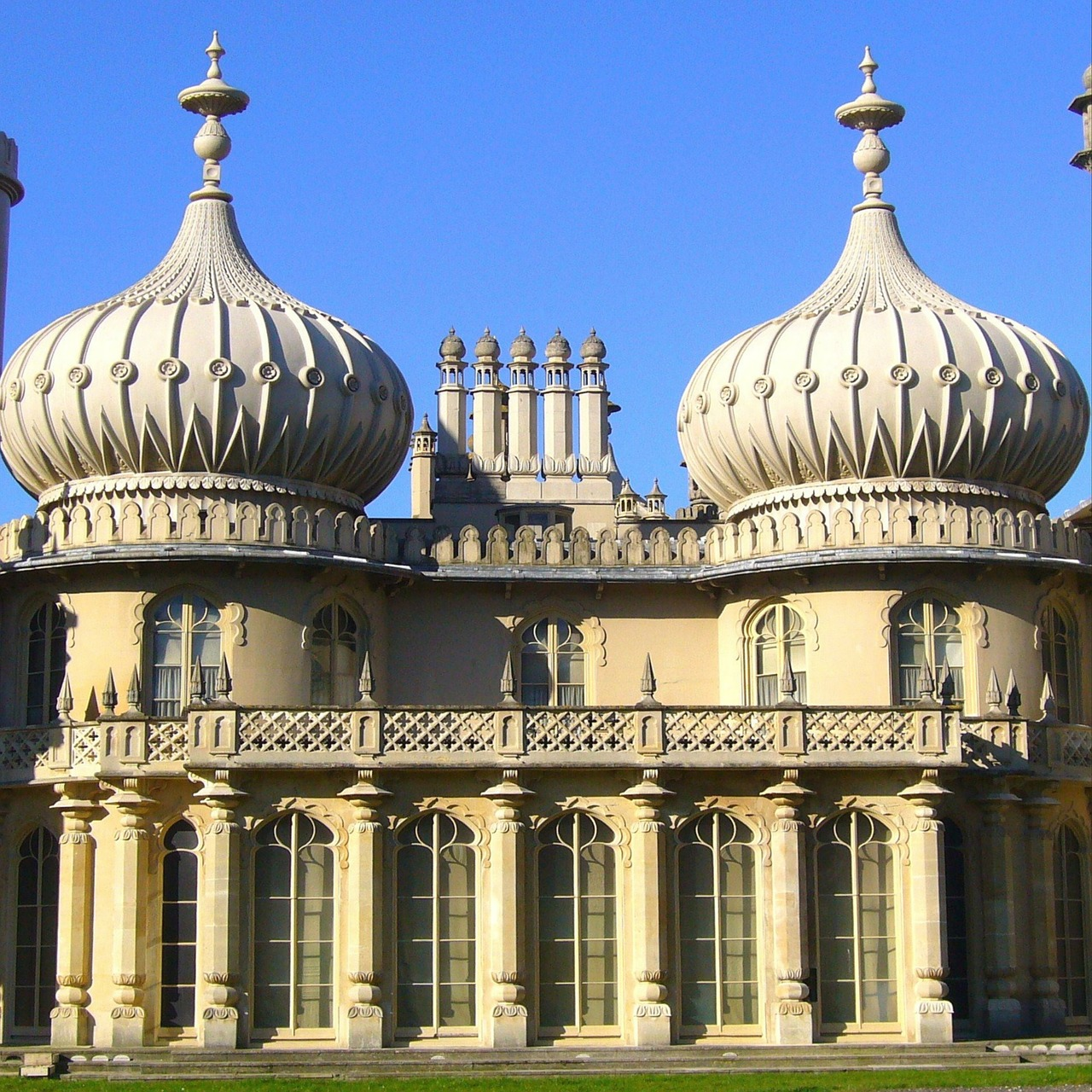 brighton royal pavilion free photo