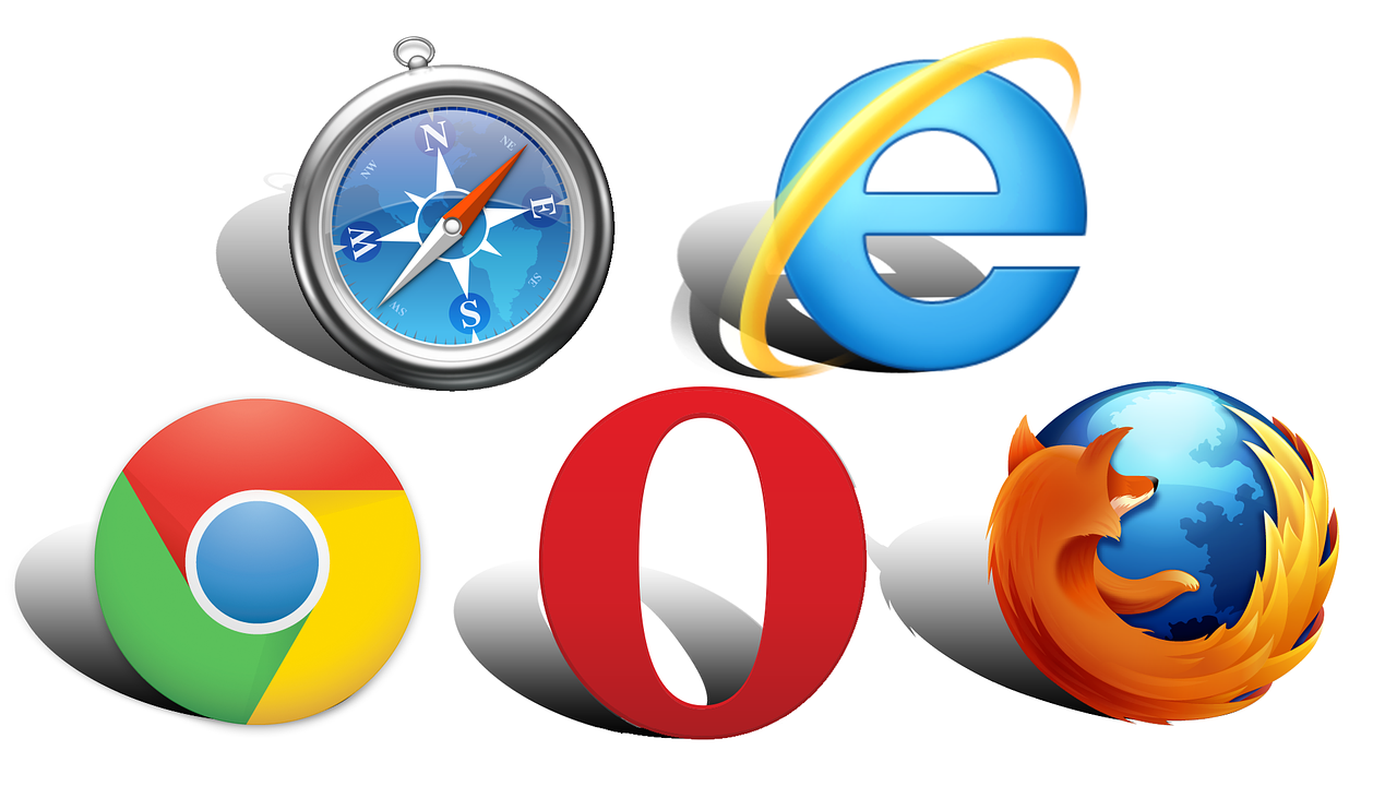 Browsers,internet,web design,web browsers,web browser - free photo