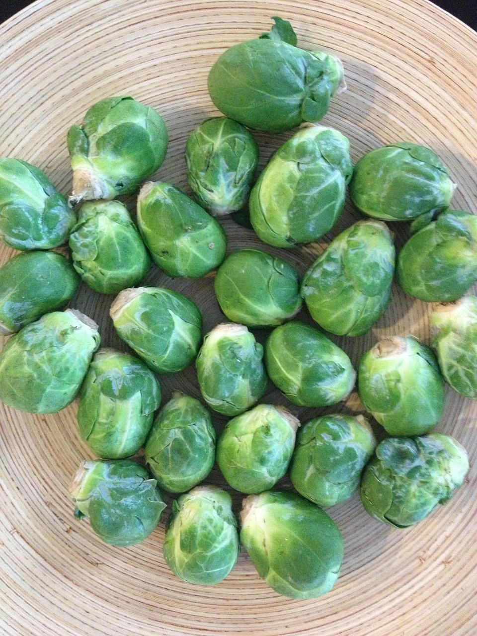 brussel sprouts vegetables brussels sprouts free photo