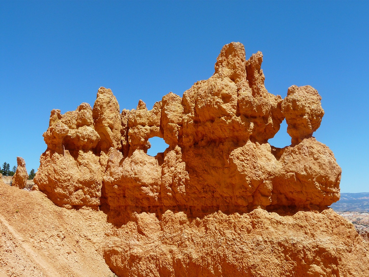 bryce canyon bryce canyon national park utah free photo