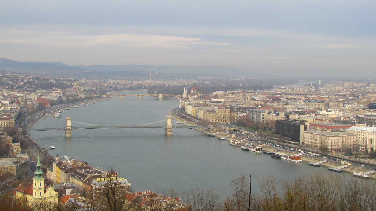 budapest hungary city free photo