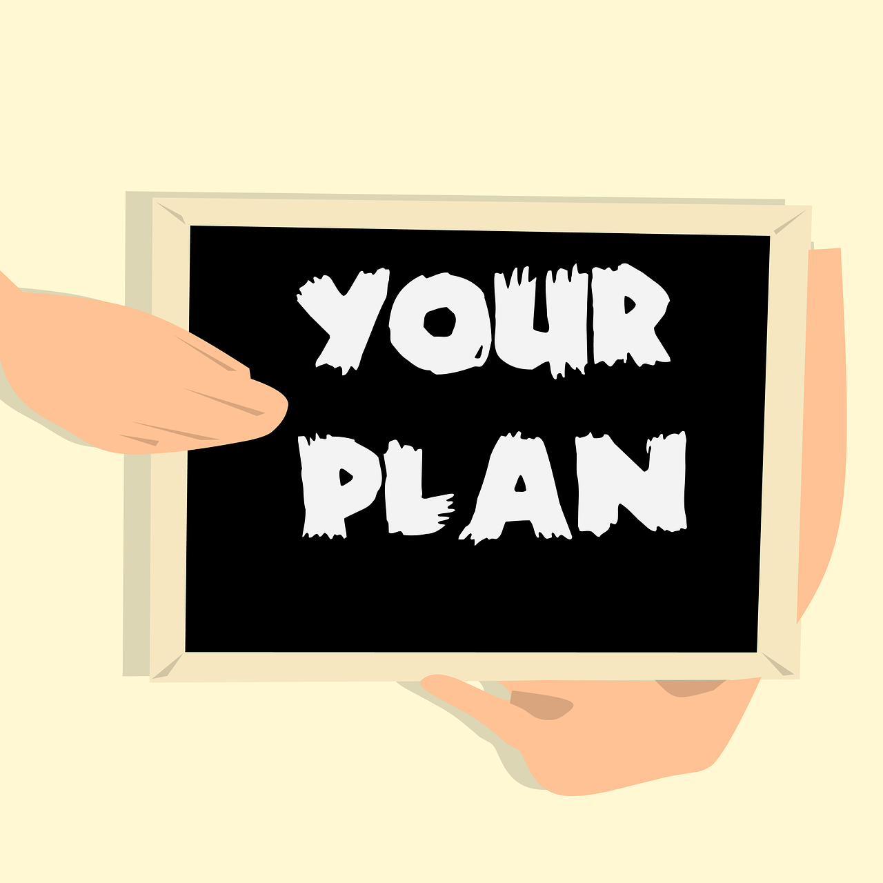 business plan strategy free photo