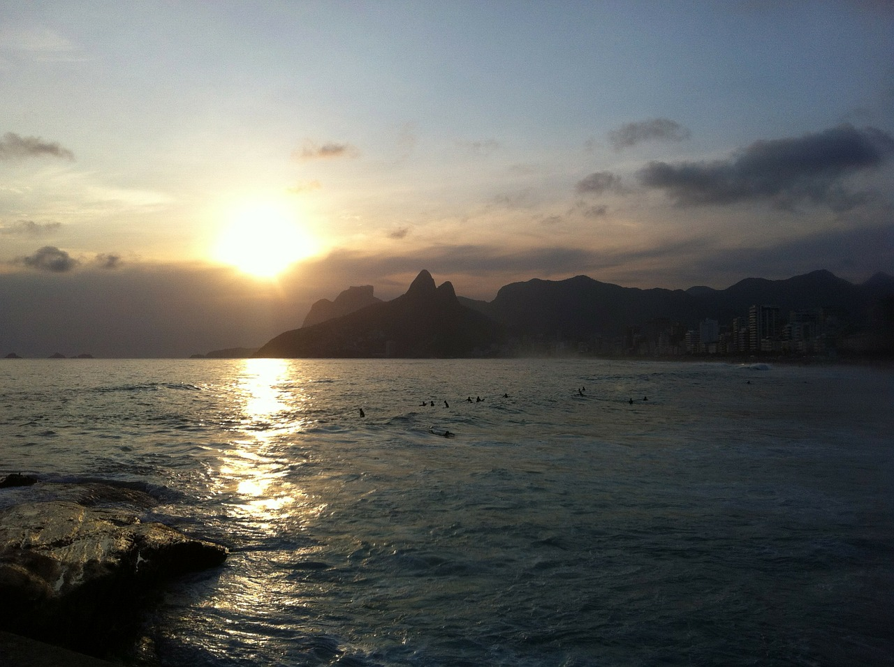 by sol ipanema free photo