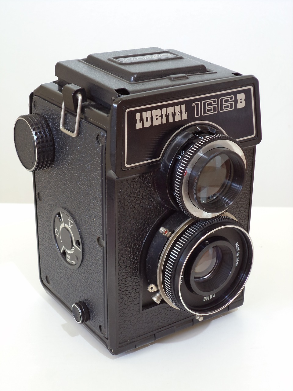 camera medium format ussr free photo