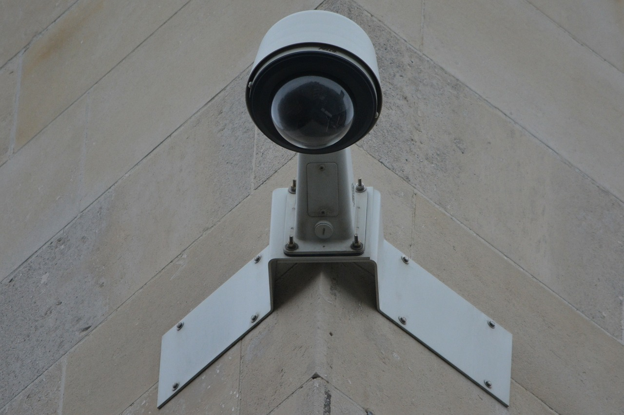 camera privacy safety free photo