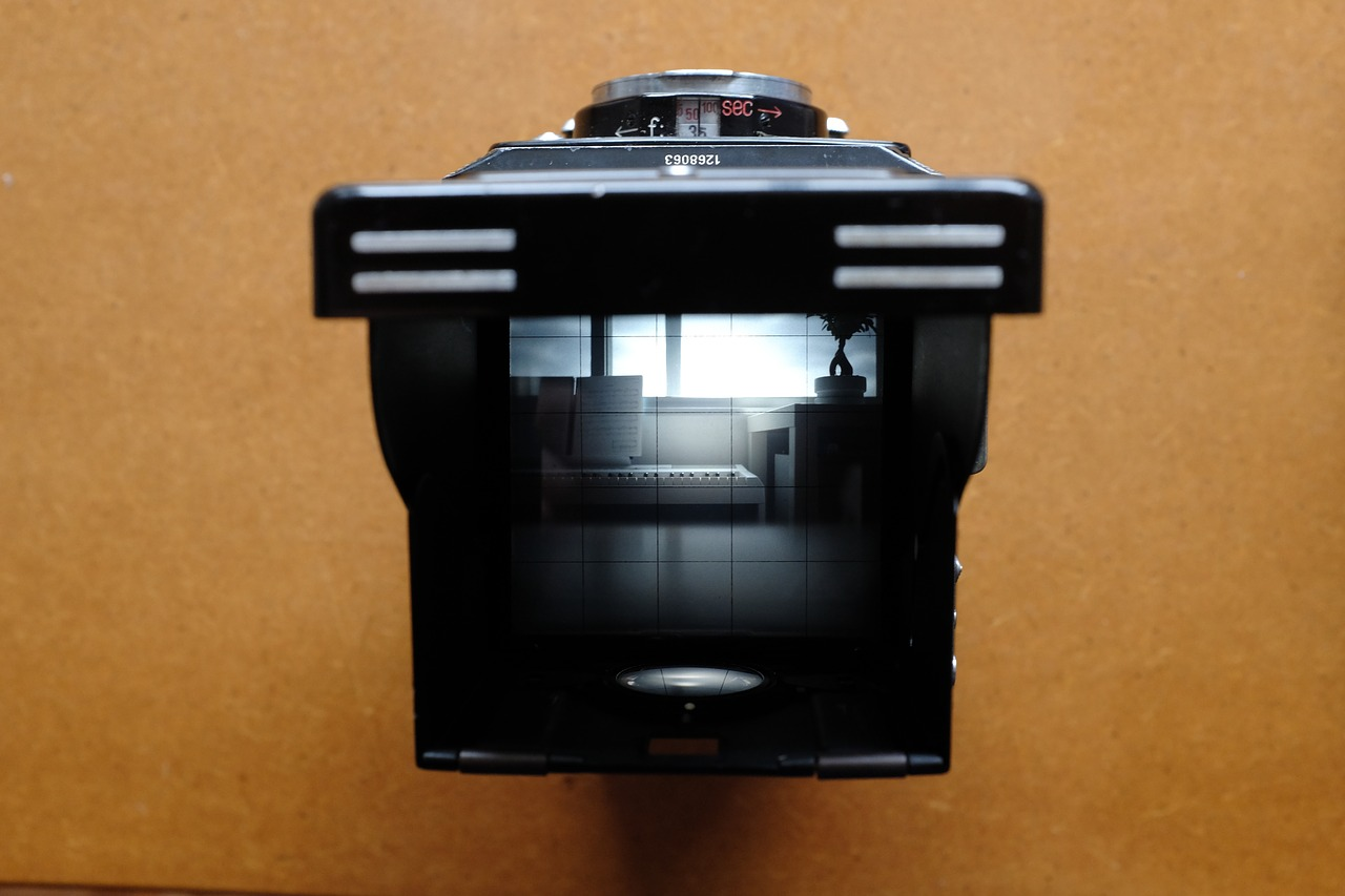 camera analog photography viewer free photo