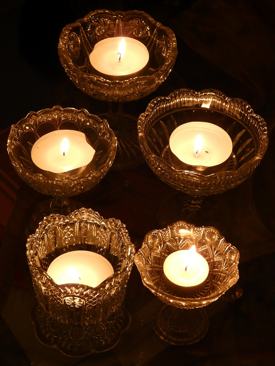 candles candlelight light free photo