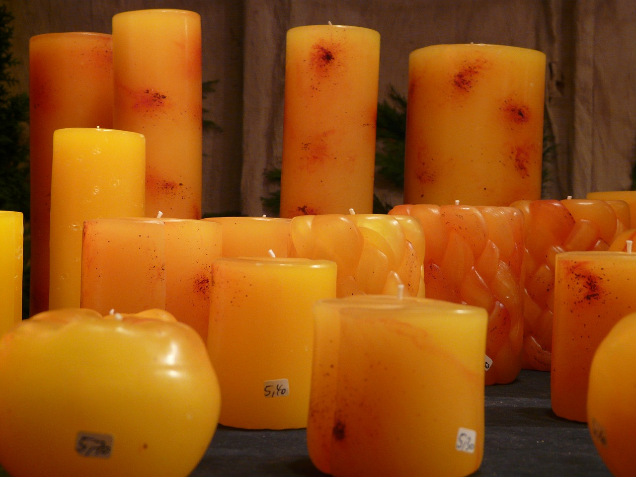 candles,candle wax,sale,wax,light,burn,price tag,award,free pictures, free photos, free images, royalty free, free illustrations, public domain