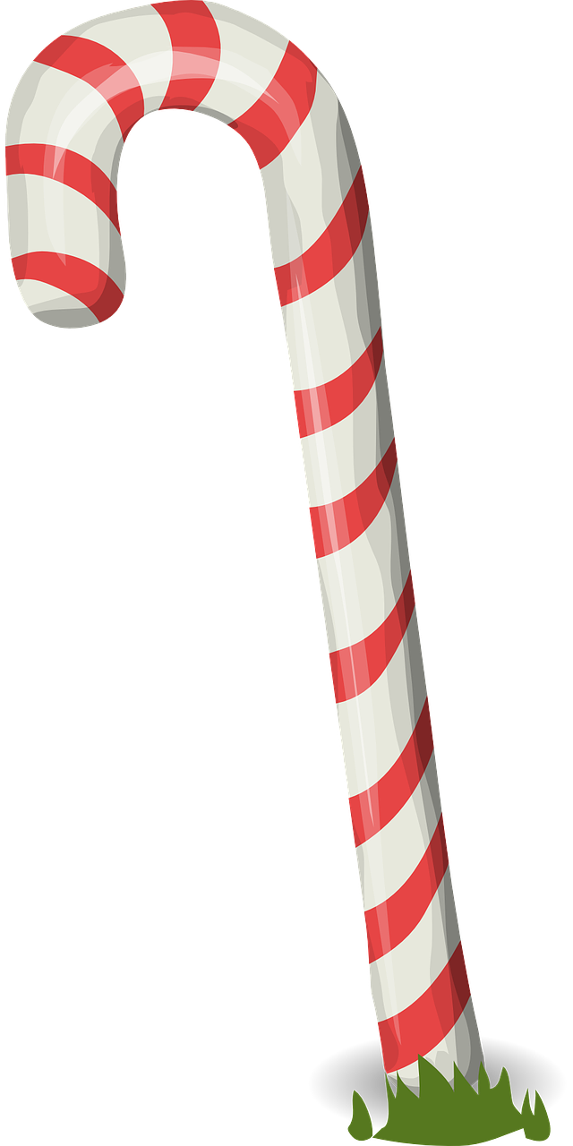 candy cane candy cane free photo