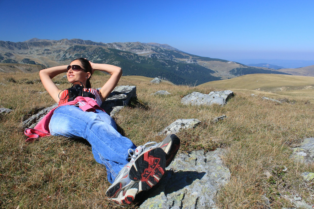 carpathian mountains parang free photo
