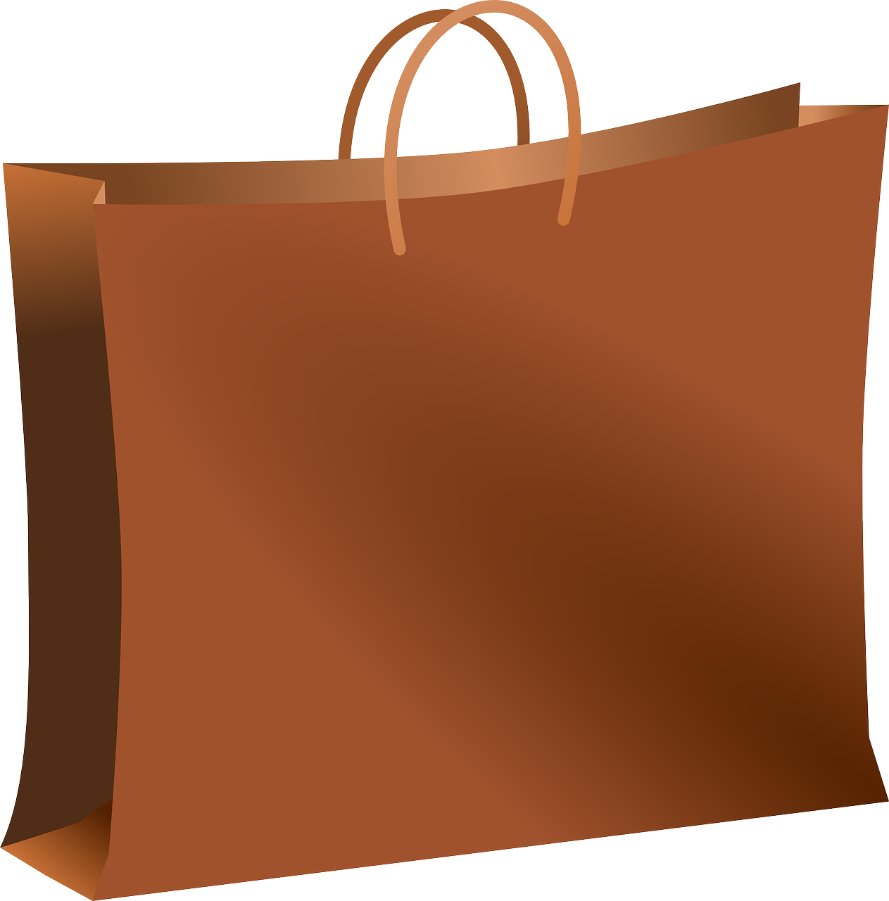 carryout bag carrier bag shopping bag free photo
