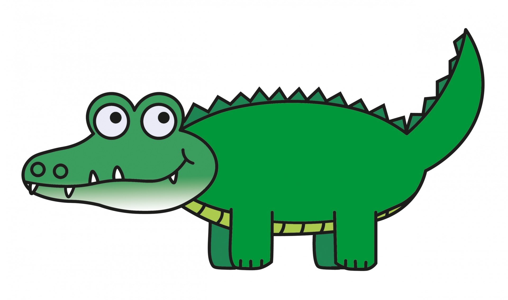 alligator cartoon cartoon alligator alligator free photo from rh needpix com cartoon alligator clip art free Funny Alligator Clip Art