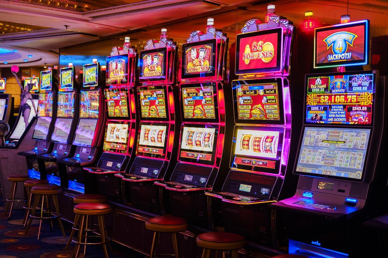 Преимущества демо игр Casino Champion