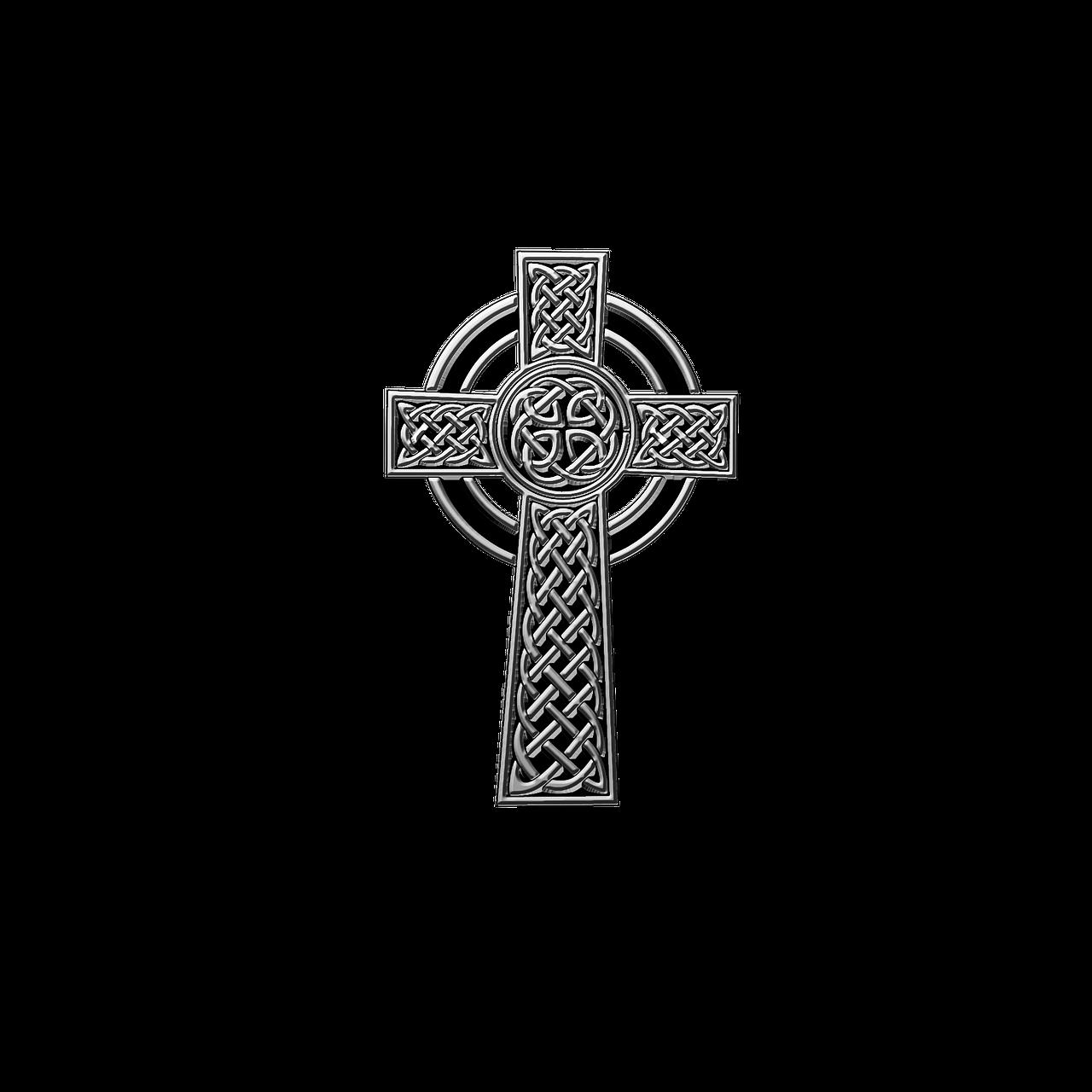 кельтский крест картинками закон