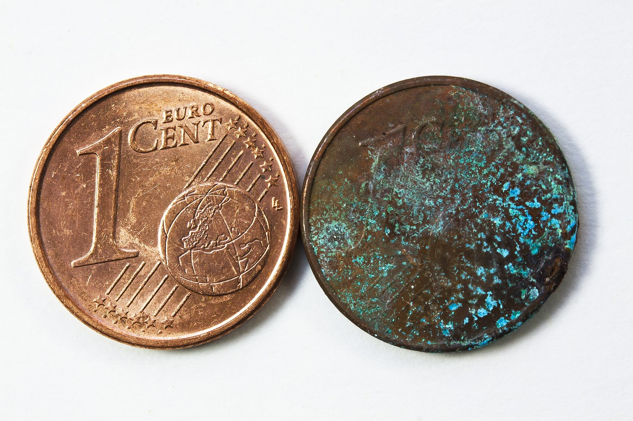 cent  euro cent  currency free photo