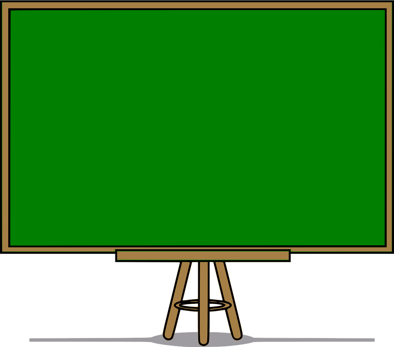 chalk board school education free photo