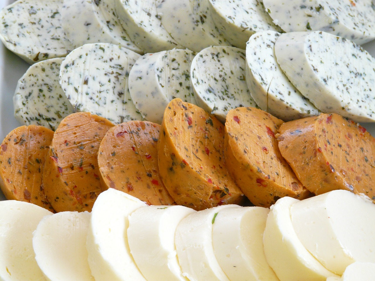 cheese cheese spread spread free photo