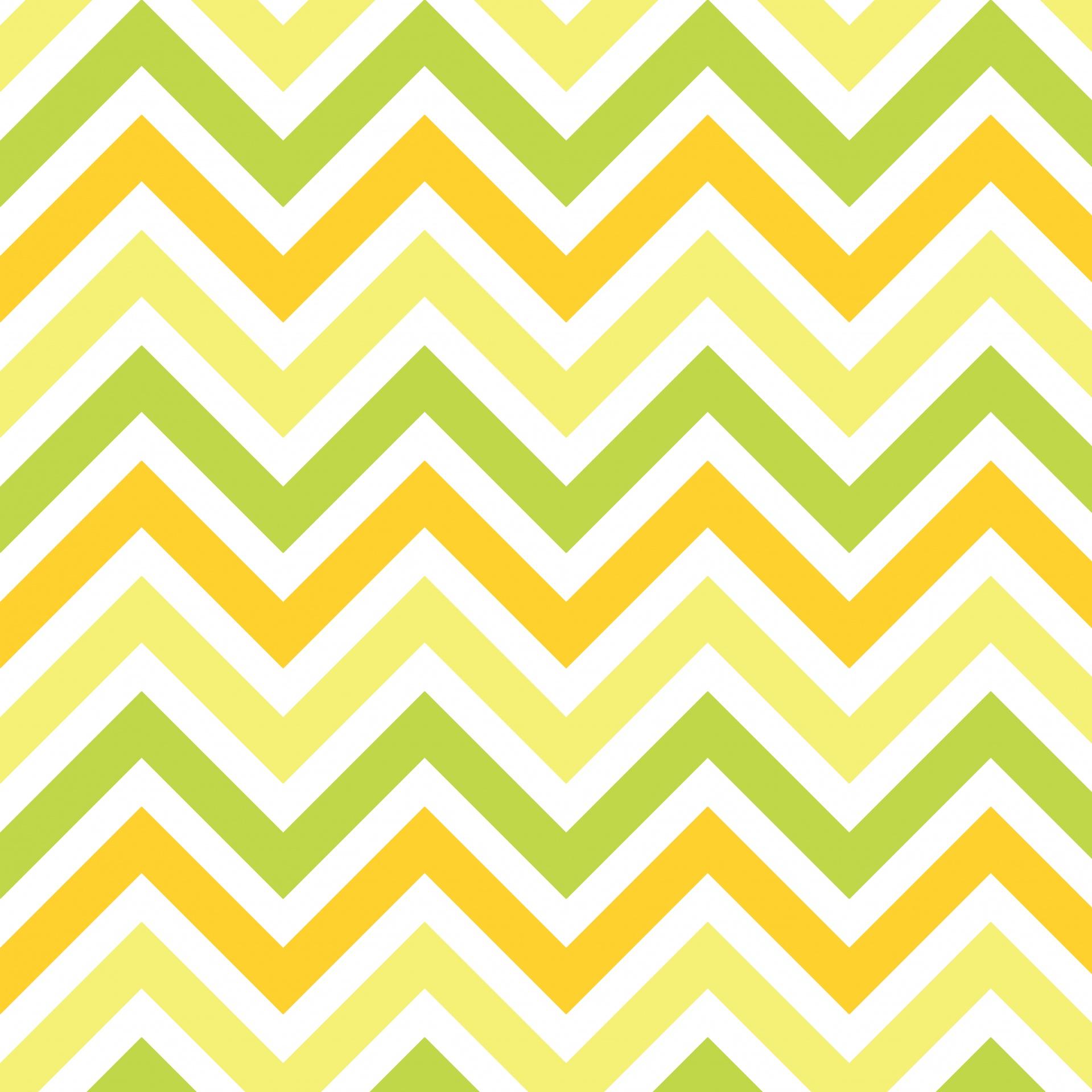 Chevrons Zig Zags Zigzags Yellow Green Free Photo From Needpix Com