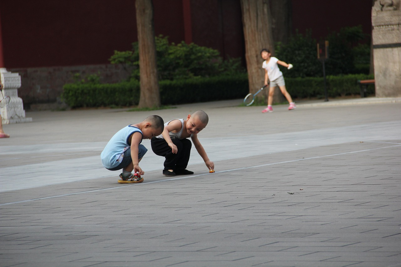 china chinese play free photo