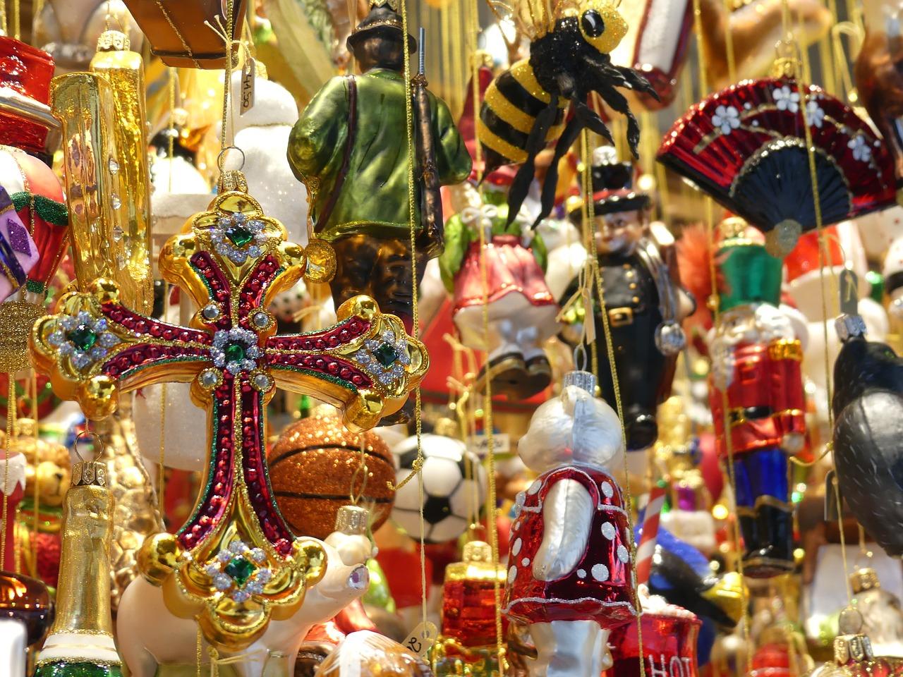 Christbaumkugeln Ornament.Christmas Decorations Christbaumkugeln Christmas Tree Decorations