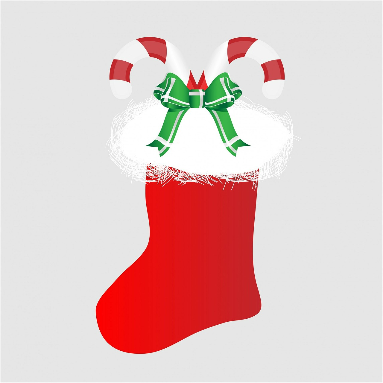 christmas stocking christmas stocking free photo