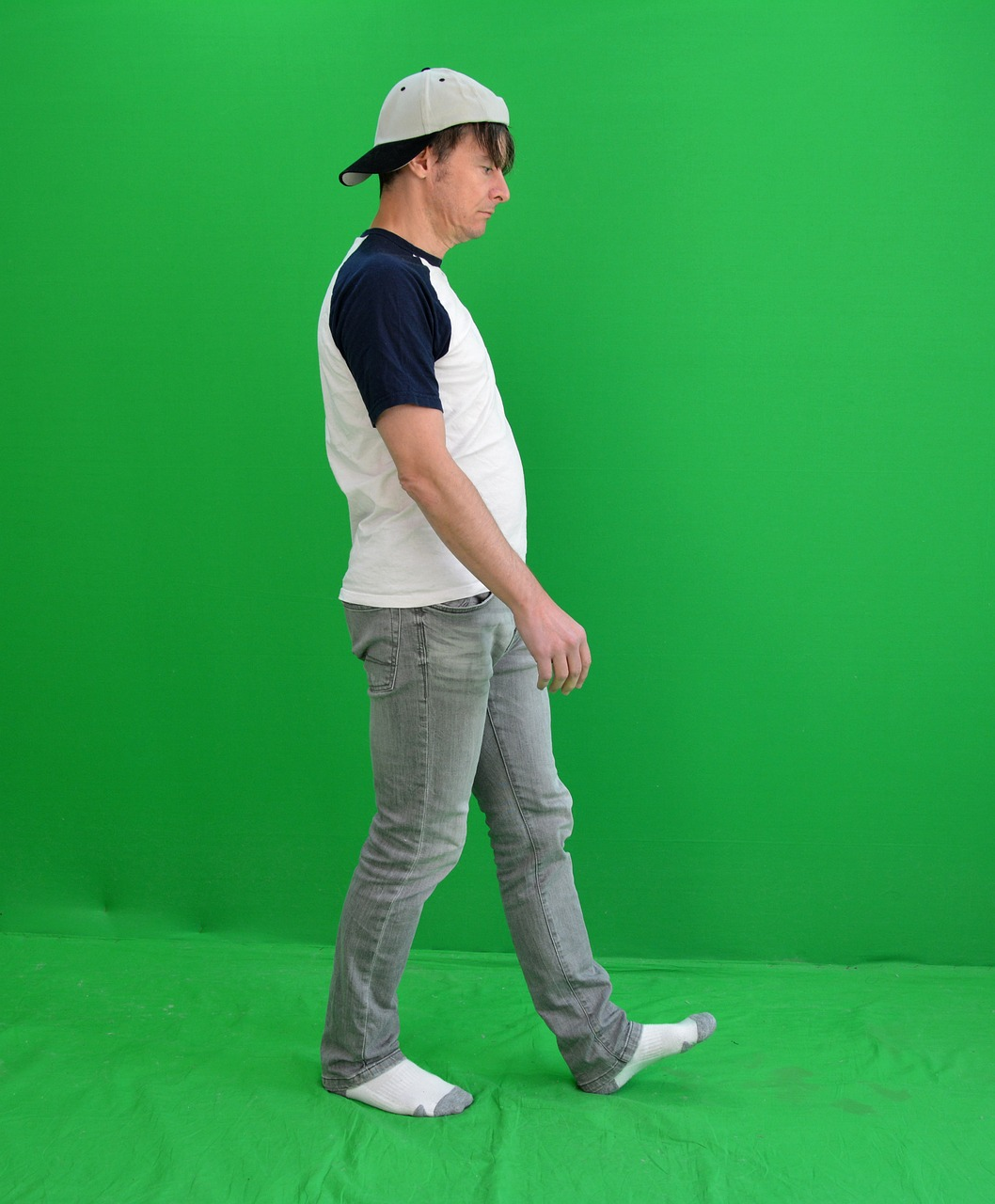 chroma key person human free photo