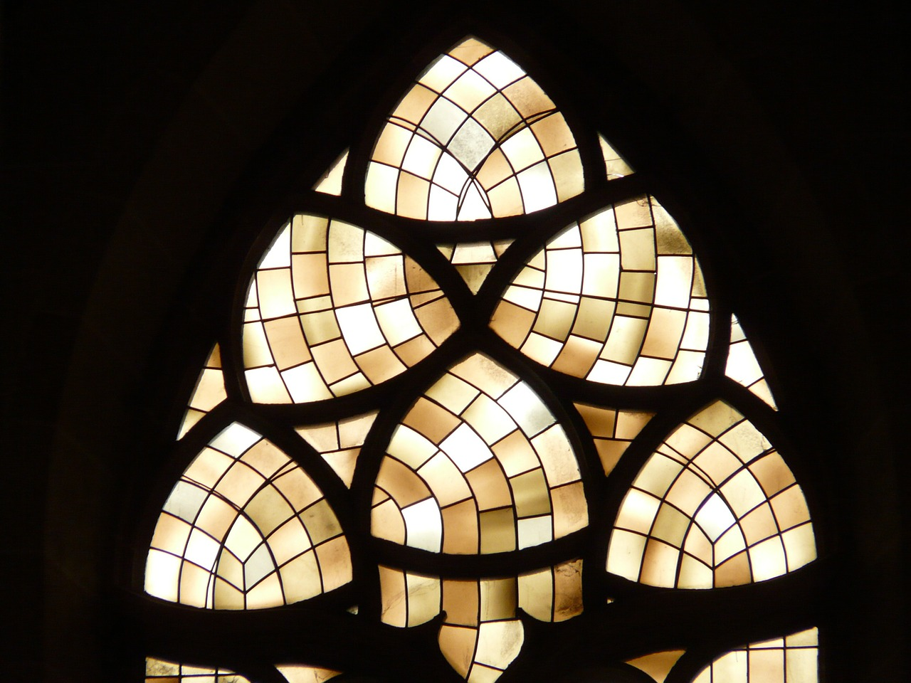 church window,glass window,abstract,grey,brown,trist,church,believe,holy,stained glass,ulm cathedral,münster,ulm,free pictures, free photos, free images, royalty free, free illustrations, public domain