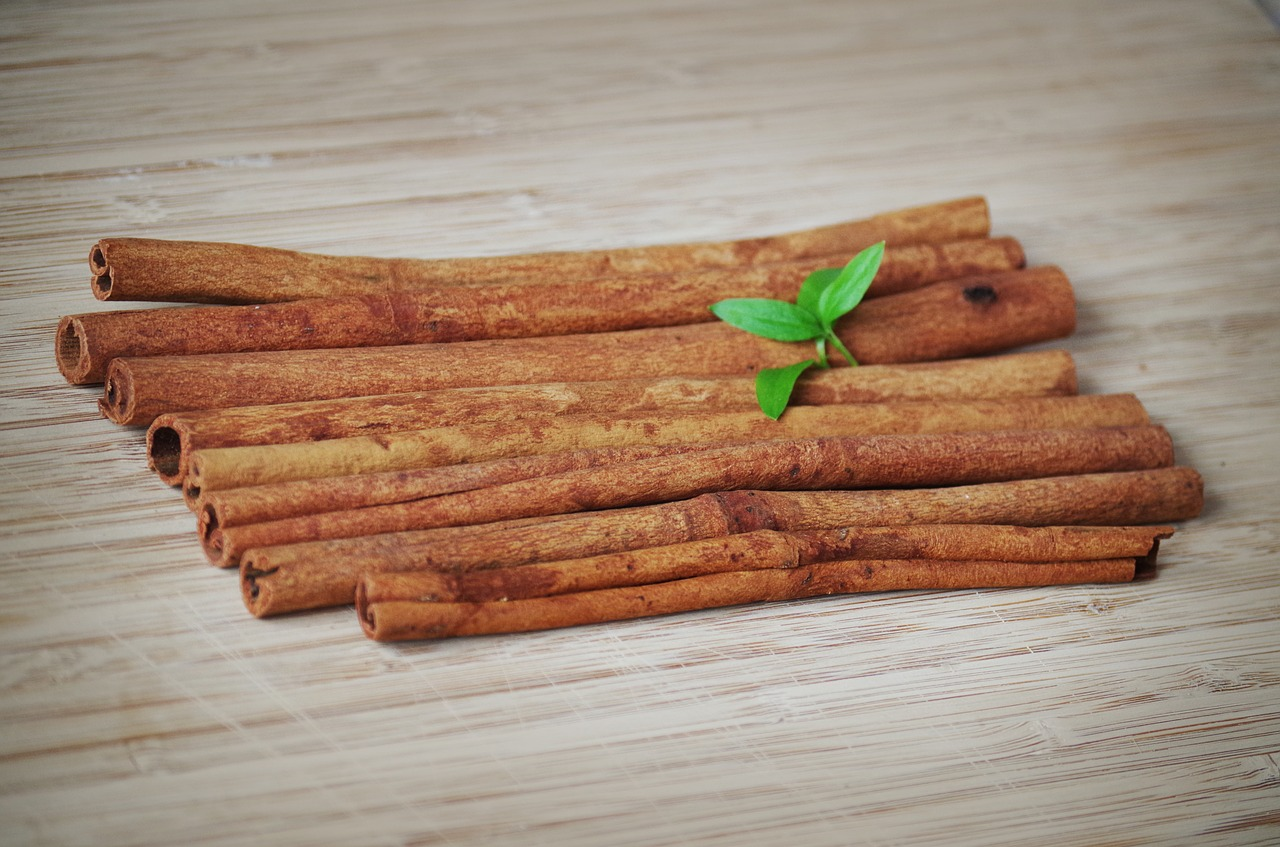 cinnamon ceylon pepper free photo