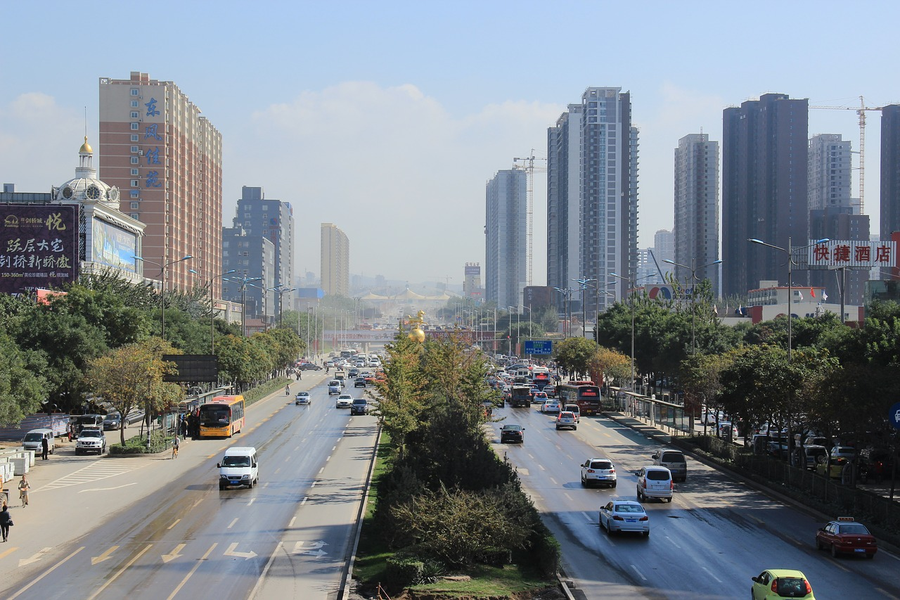 city, street, taiyuan,free pictures, free photos, free images, royalty free, free illustrations, public domain
