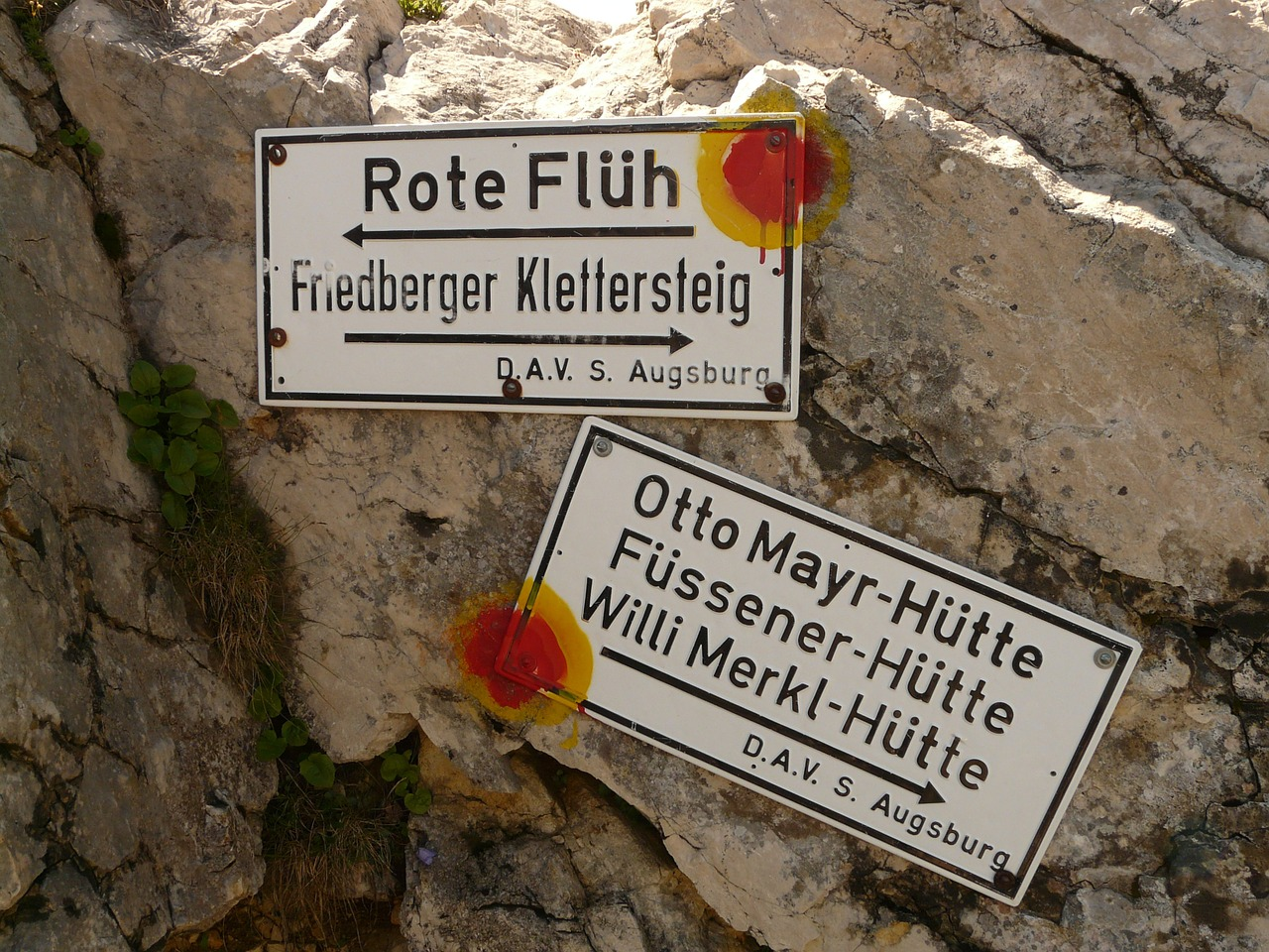 climbing friedberger climbing red flüh free picture