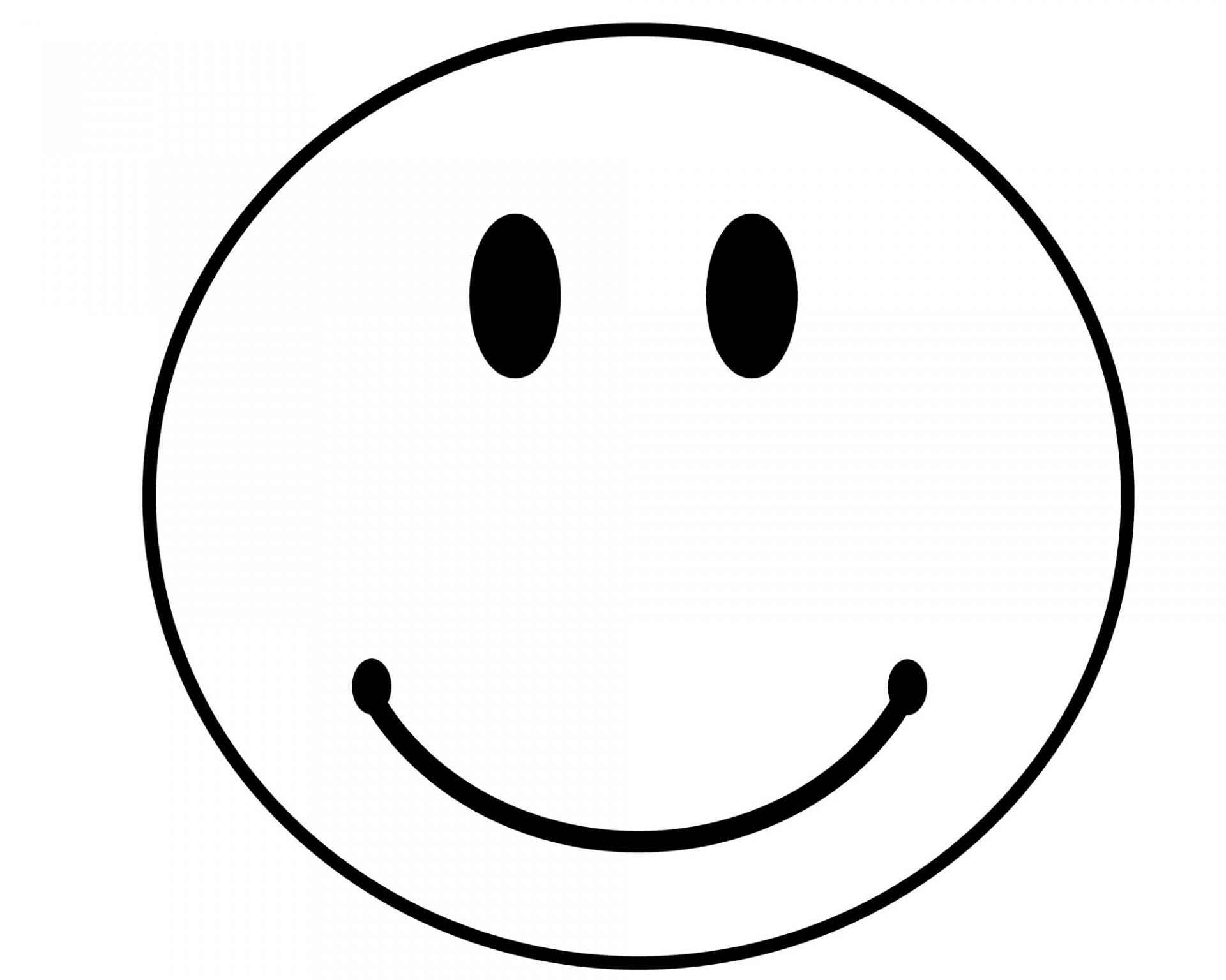 smiley face text
